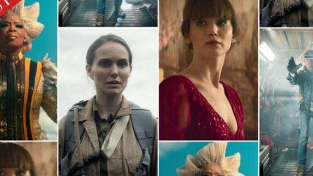 14 phim điện ảnh chuyển thể từ sách sẽ ra mắt trong năm 2018