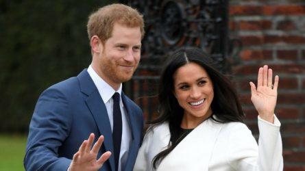 15 điều Meghan Markle không được phép thực hiện khi trở thành thành viên của Hoàng gia Anh