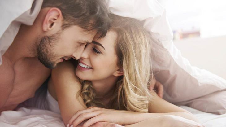 lợi ích của tình dục lứa đôi