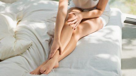 7 kem dưỡng ẩm toàn thân biến da cực khô thành mềm mướt như lụa