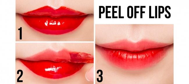 17 cách đánh son giúp môi đẹp thêm 50%