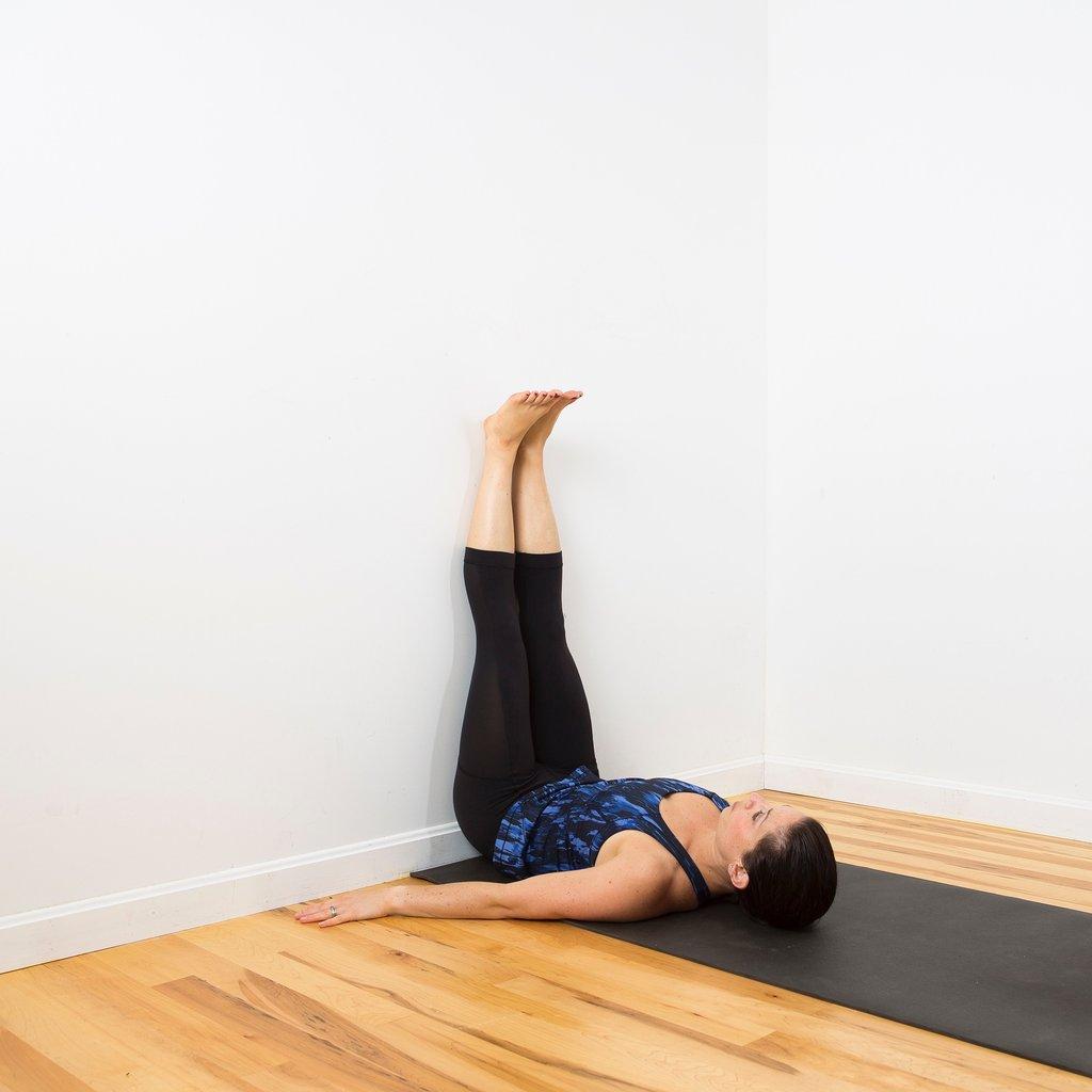 bài tập yoga đơn giản 5
