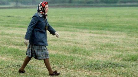 Khám phá những nơi ở của Nữ hoàng Elizabeth II