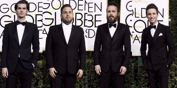 3 ngôi sao chia sẻ lý do không diện trang phục đen tại Lễ trao giải Quả Cầu Vàng 2018