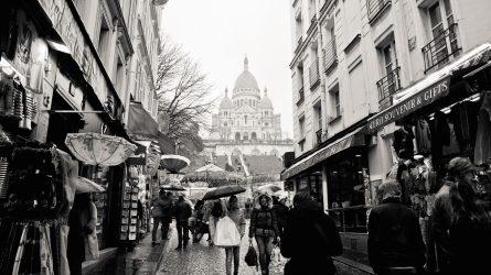 Du lịch Pháp: Paris ngày mưa, đặc sản không thể tìm thấy ở bất cứ đất nước châu Âu nào khác