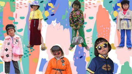 10 fashionista nhí có phong cách thời trang nổi bật nhất Instagram