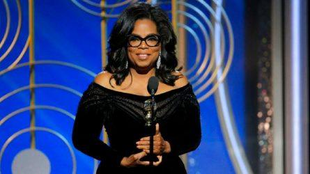 Recy Taylor - Người phụ nữ được Oprah Winfrey tôn vinh tại Quả Cầu Vàng là ai?