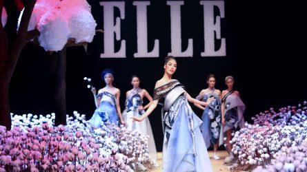 Việt Nam có tiềm năng lớn để đi đầu về thời trang bền vững