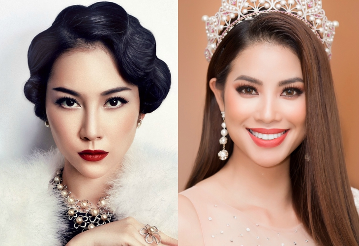 elle beauty awards 2018 ban cố vấn 2