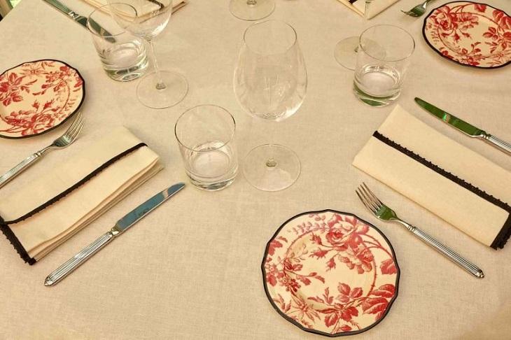 ELLE Việt Nam Gucci mở nhà hàng cao cấp (1)