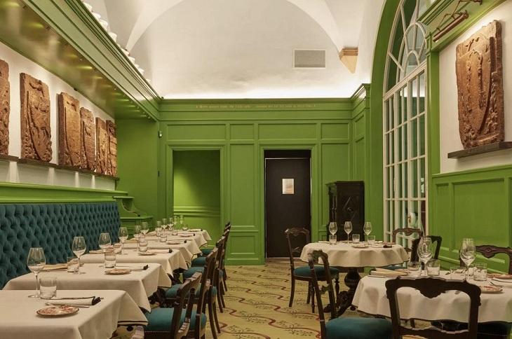 ELLE Việt Nam Gucci mở nhà hàng cao cấp (2)