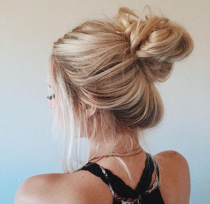 những kiểu tóc đẹp 2018 21