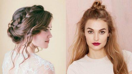 Những kiểu tóc đẹp bạn hoàn toàn có thể tự làm cho mình