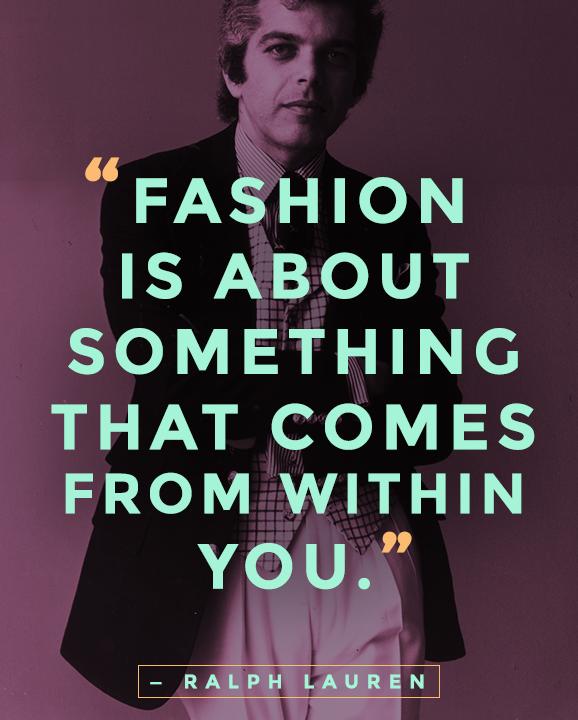 """50 câu nói hay về thời trang """"kinh điển"""" nhất mọi thời đại"""