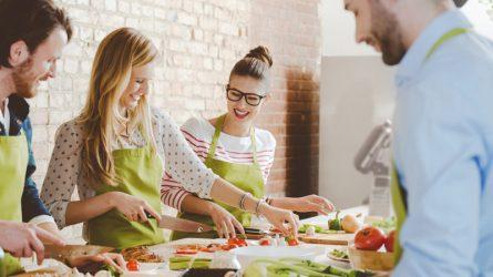 20 món ăn nên có trong thực đơn low carb của bạn