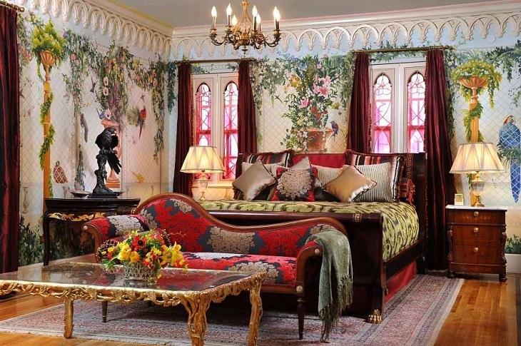 ELLE Việt Nam Dinh thự của thiên tài đoản mệnh Gianni Versace trở thành khách sạn cao cấp (1)