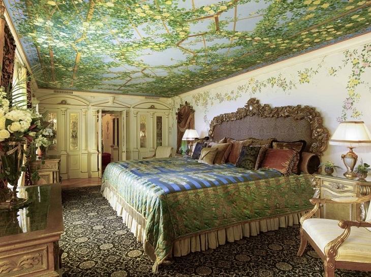 ELLE Việt Nam Dinh thự của thiên tài đoản mệnh Gianni Versace trở thành khách sạn cao cấp (11)