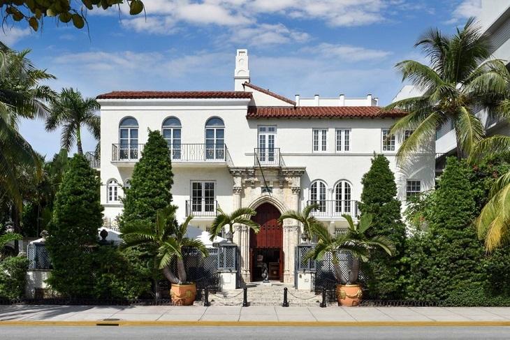 ELLE Việt Nam Dinh thự của thiên tài đoản mệnh Gianni Versace trở thành khách sạn cao cấp (3)