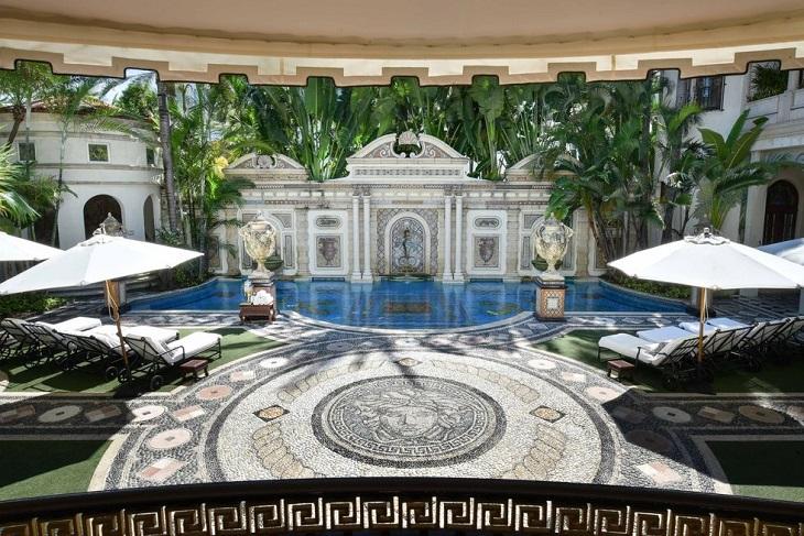 ELLE Việt Nam Dinh thự của thiên tài đoản mệnh Gianni Versace trở thành khách sạn cao cấp (5)