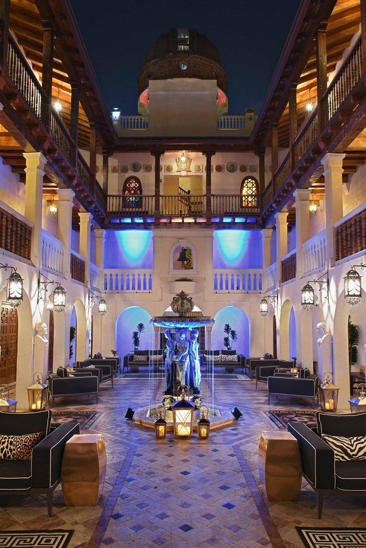 ELLE Việt Nam Dinh thự của thiên tài đoản mệnh Gianni Versace trở thành khách sạn cao cấp (7)