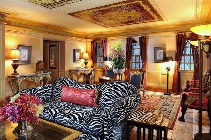 ELLE Việt Nam Dinh thự của thiên tài đoản mệnh Gianni Versace trở thành khách sạn cao cấp (9)