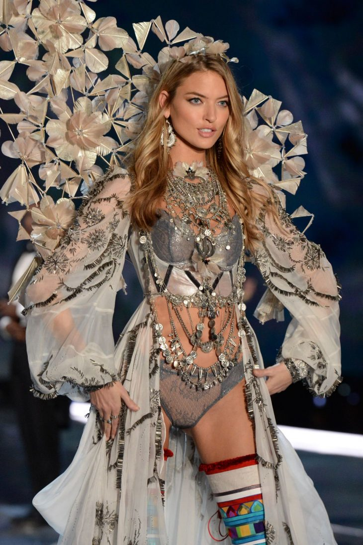 thiên thần Victoria's Secret