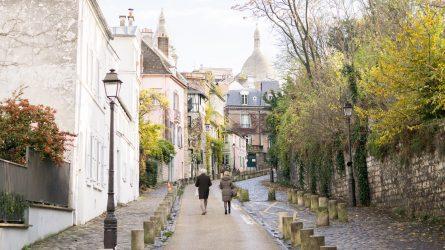 Du lịch Pháp: 6 con phố thơ mộng đậm chất Pháp nhất Paris