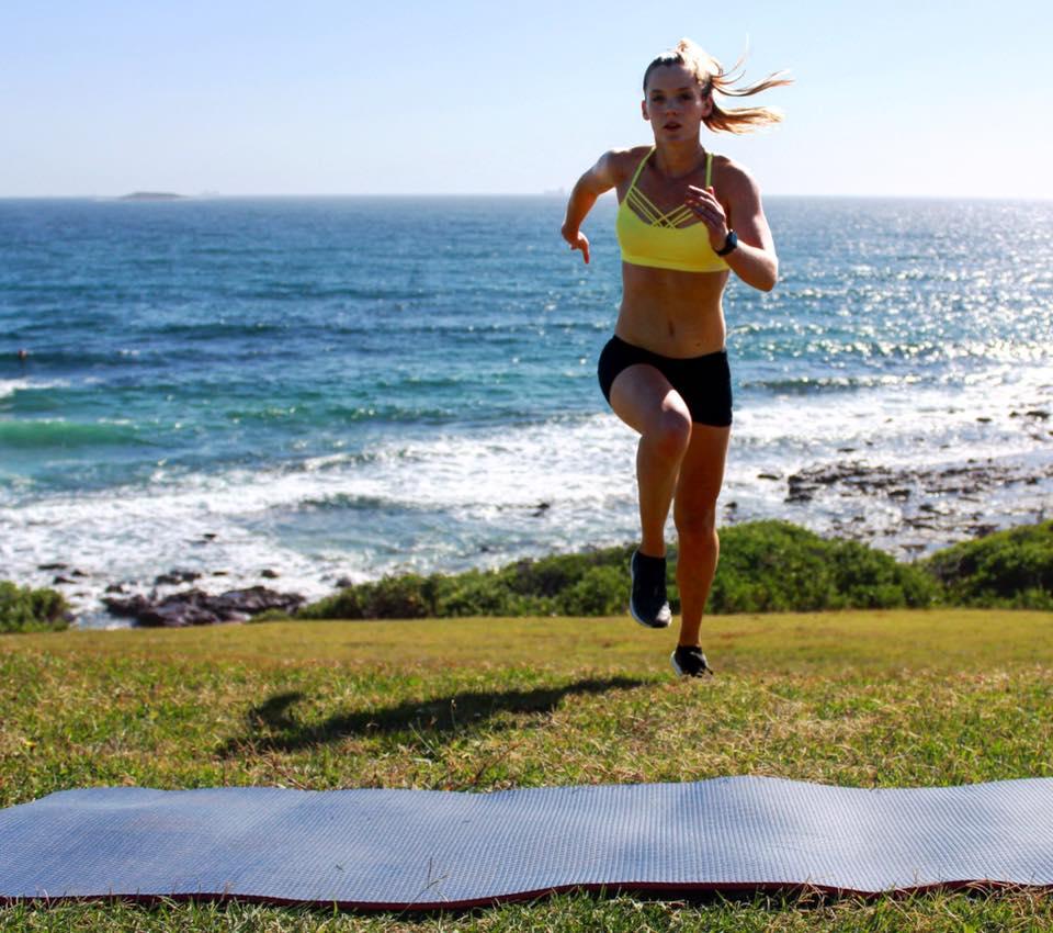 tập thể dục giảm cân 3