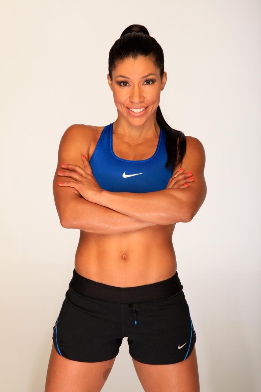 tập thể dục giảm cân 4