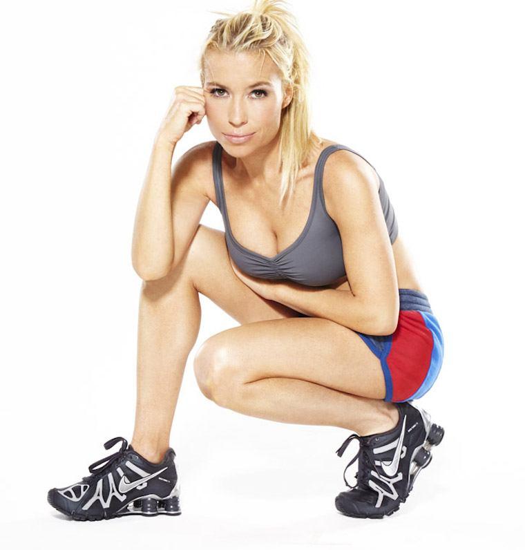 tập thể dục giảm cân 8