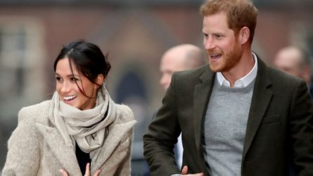 Đám cưới của Meghan Markle và Hoàng tử Harry sẽ diễn ra như thế nào?