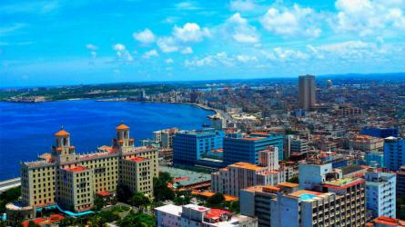 15 hình ảnh đẹp về một đất nước Cuba đầy màu sắc