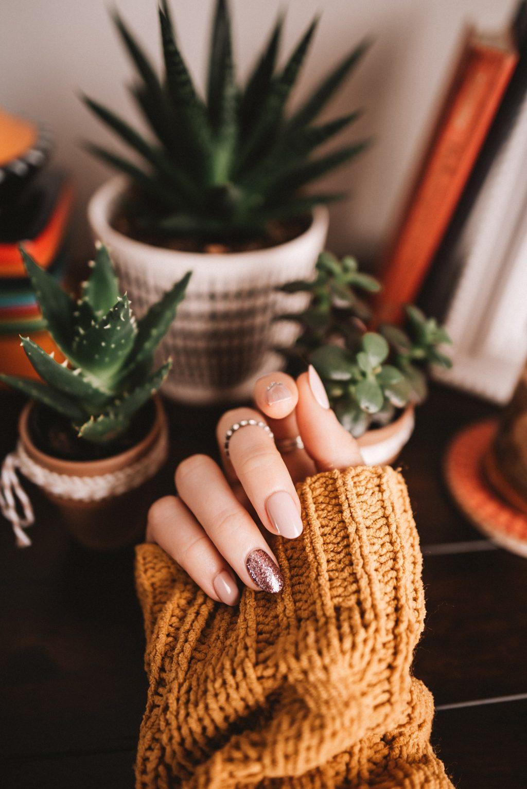 vitamin có tác dụng thế nào với móng tay