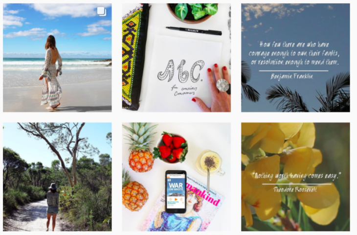 12 tài khoản Instagram về thời trang bền vững đáng theo dõi