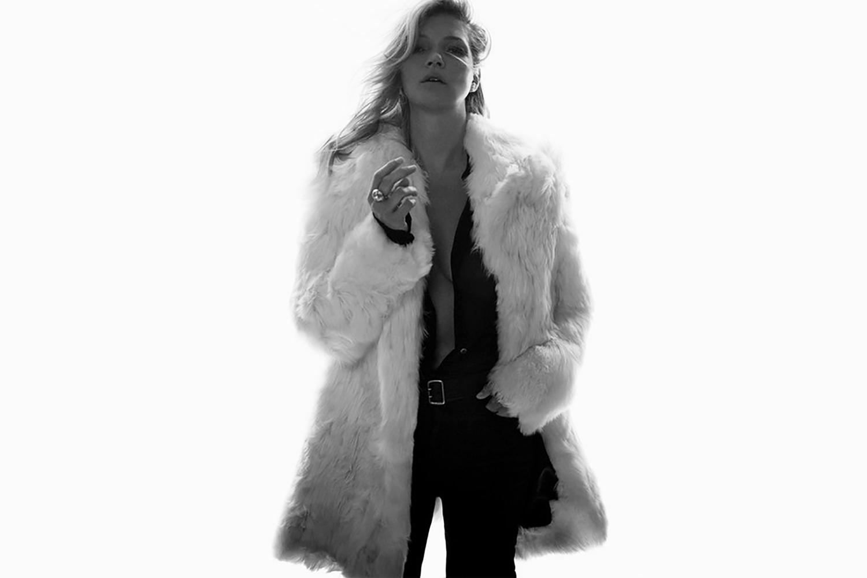 Sự hội ngộ bất ngờ của hai thế hệ siêu mẫu quyền lực Kate Moss và Gigi Hadid