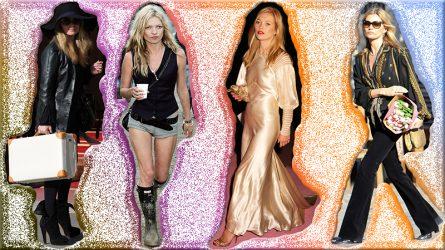 20 bài học ''đắt giá'' về thời trang từ siêu mẫu Kate Moss