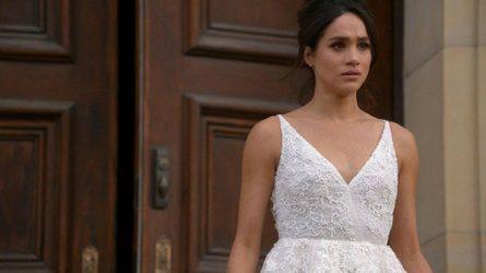 9 thương hiệu là ứng viên sáng giá thiết kế váy cưới cho Meghan Markle