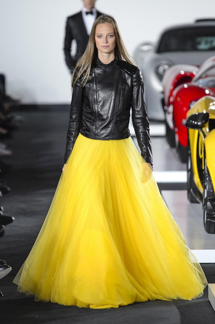 ELLE Việt Nam - Màu vàng Gen-Z sẽ thay thế màu hồng Millenial thống trị thời trang 2018 (11)