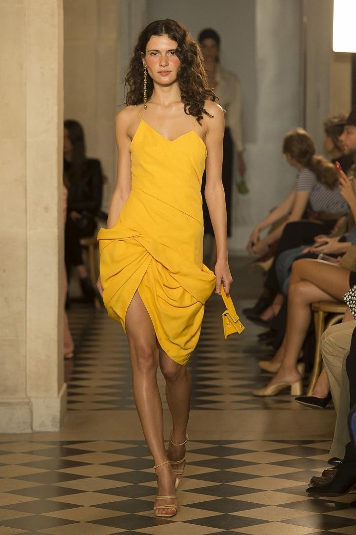ELLE Việt Nam - Màu vàng Gen-Z sẽ thay thế màu hồng Millenial thống trị thời trang 2018 (14)