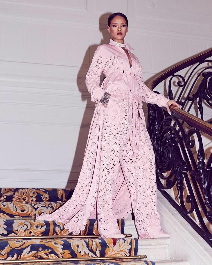 ELLE Việt Nam - Màu vàng Gen-Z sẽ thay thế màu hồng Millenial thống trị thời trang 2018 (6)