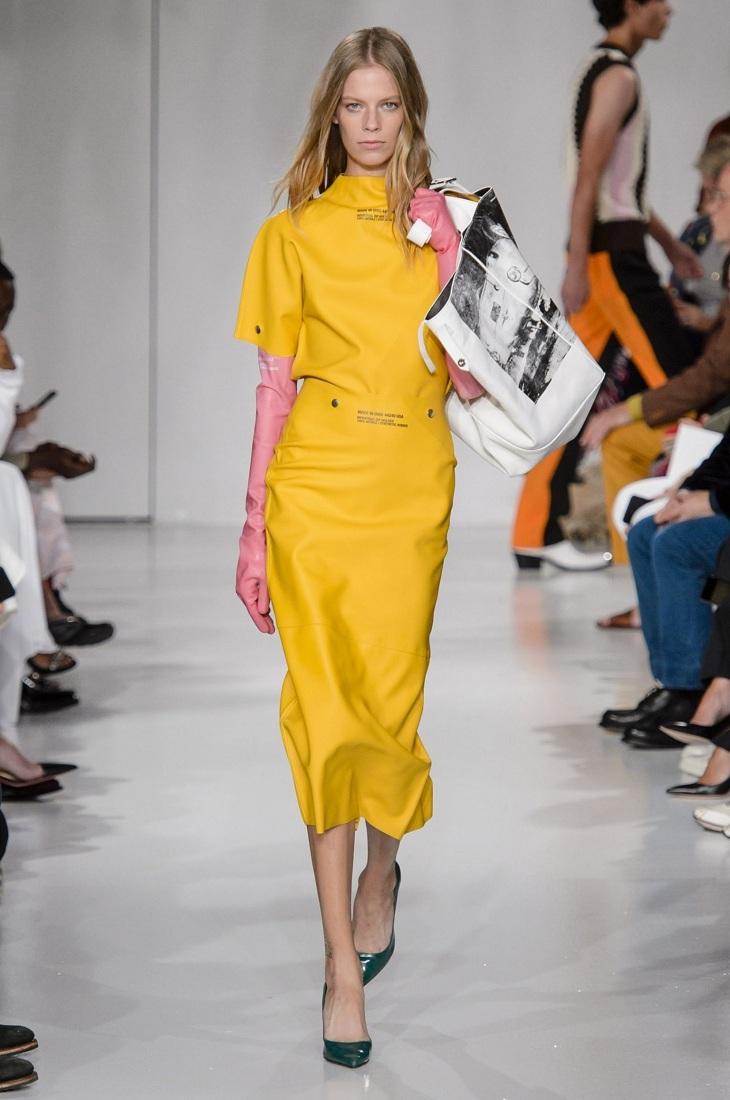 ELLE Việt Nam - Màu vàng Gen-Z sẽ thay thế màu hồng Millenial thống trị thời trang 2018 (9)