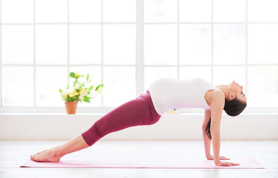 bài tập thể dục cho bà bầu 18