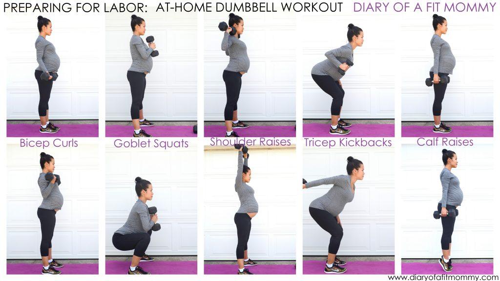 bài tập thể dục cho bà bầu 21