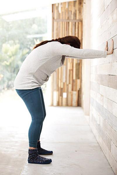 bài tập thể dục cho bà bầu 3