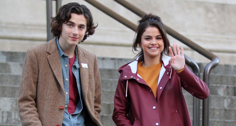 Mẹ của Selena Gomez lên tiếng vì con gái lựa chọn phim của đạo diễn dính cáo buộc tình dục Woody Allen