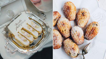 Du lịch Pháp để đắm chìm trong thiên đường bánh ngọt