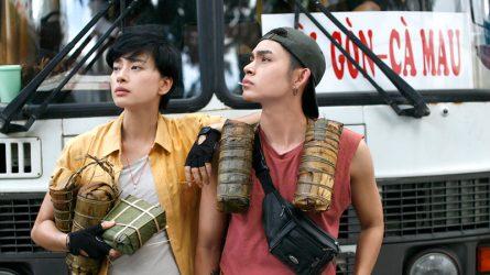 Về Quê Ăn Tết - Phim mới của Ngô Thanh Vân và Jun Phạm