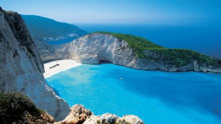6 bãi biển thích hợp nhất dành cho các du học sinh tại châu Âu