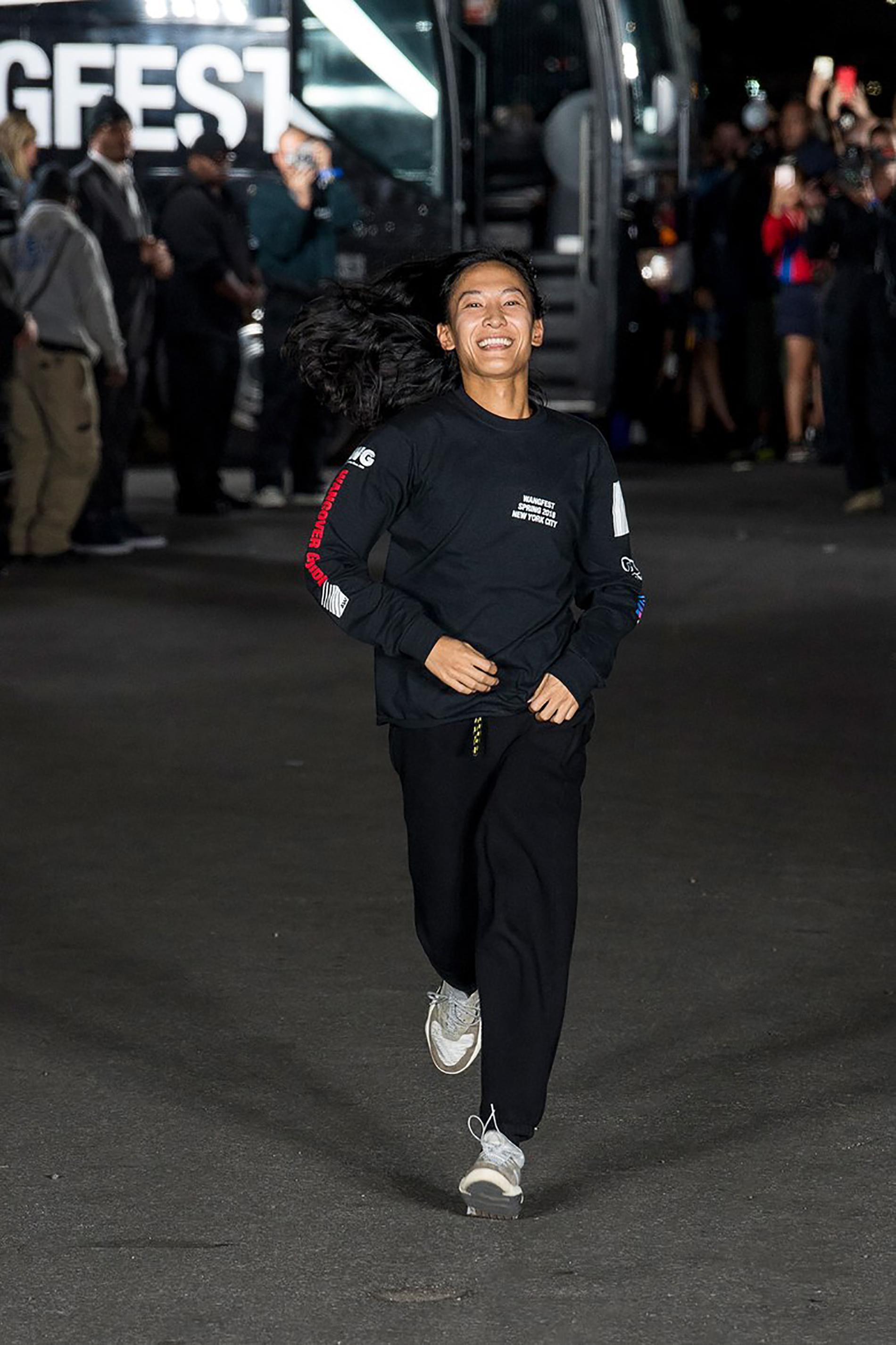 Thương hiệu Alexander Wang sẽ rời khỏi New York Fashion Week