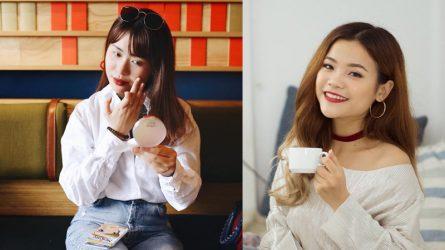 [ELLE BEAUTY AWARDS 2018] An Phương & Ashley review sản phẩm Kem Nền và Sữa Rửa Mặt